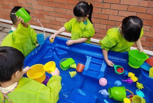 Outdoor Waterplay