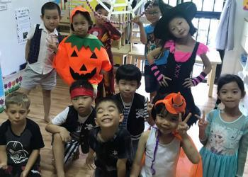 Cambridge@Sengkang-halloween-22