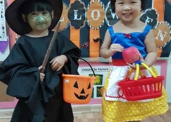 Cambridge@Sengkang-halloween-31