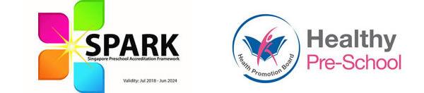 Accredited Logos